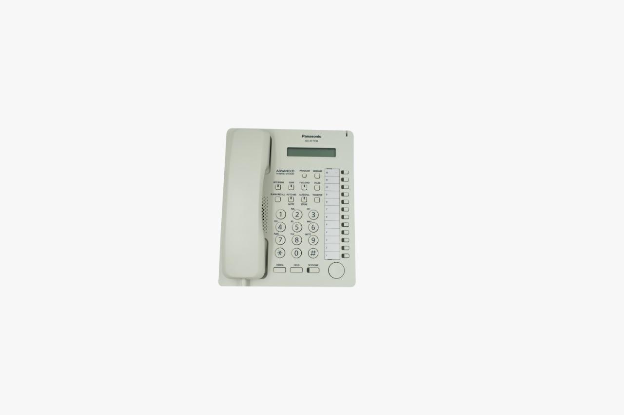 panasonic kx t7730