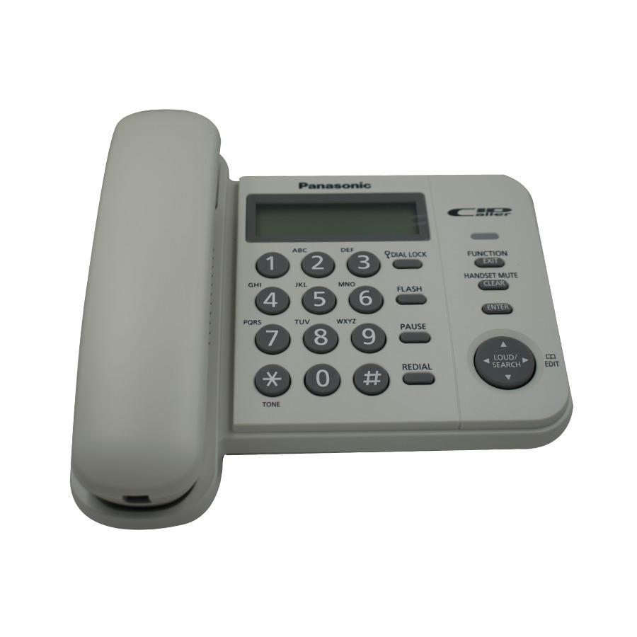 kx ts580fx panasonic telephone عدة تليفون