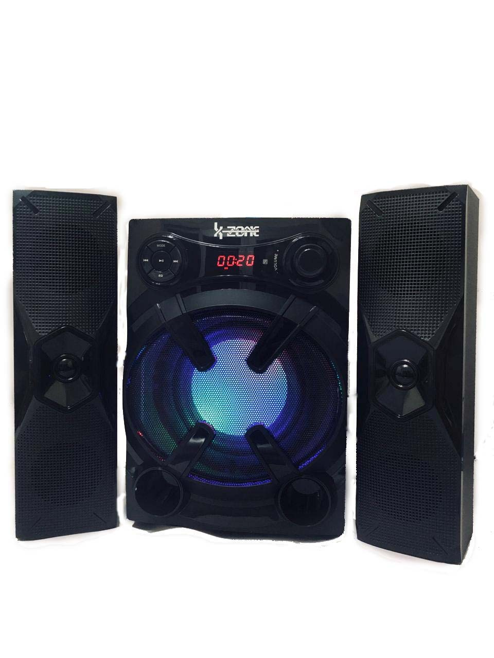 مسرح منزلى Home Theater SMT-3012