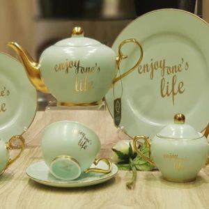 طقم جاتوه طقم شاي